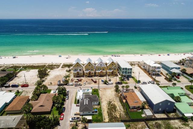 8321 Surf Drive, Panama City Beach, FL 32408 (MLS #674971) :: ResortQuest Real Estate
