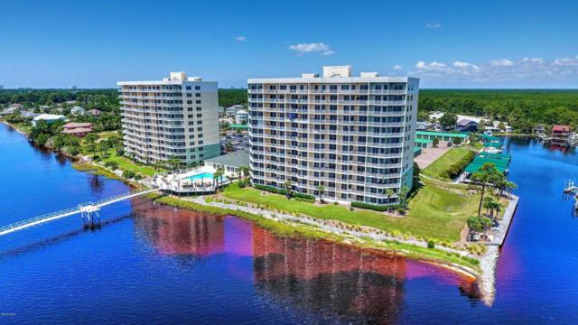6500 Bridge Water Way #1006, Panama City Beach, FL 32407 (MLS #674975) :: ResortQuest Real Estate
