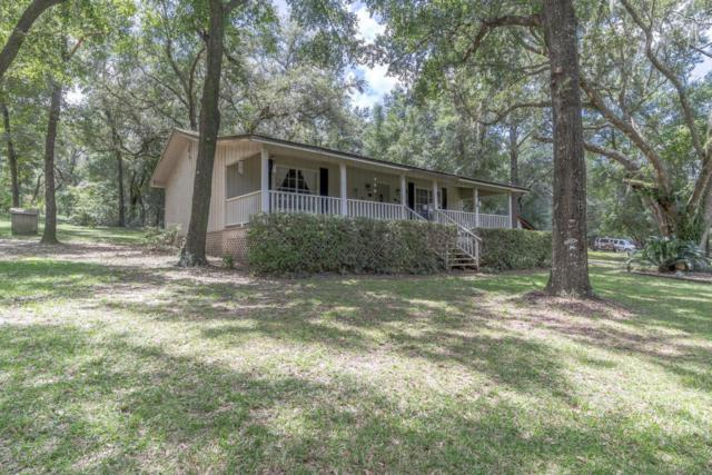 3237 Lakeshore Drive, Chipley, FL 32428 (MLS #674986) :: ResortQuest Real Estate