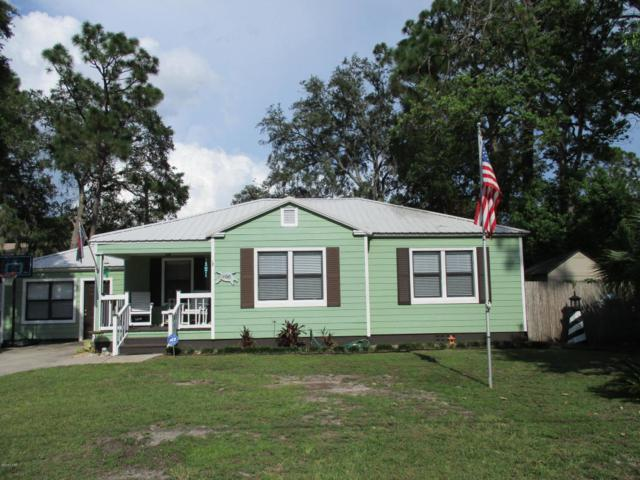 106 N Cove Boulevard, Panama City, FL 32401 (MLS #675003) :: Keller Williams Emerald Coast