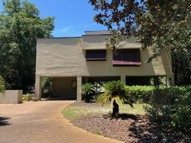 823 Dolphin Drive, Panama City Beach, FL 32408 (MLS #675026) :: Counts Real Estate Group