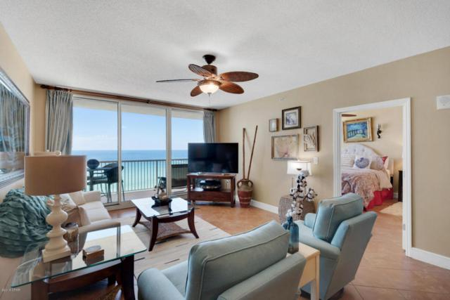 10901 Front Beach Road #902, Panama City Beach, FL 32407 (MLS #675044) :: Coast Properties