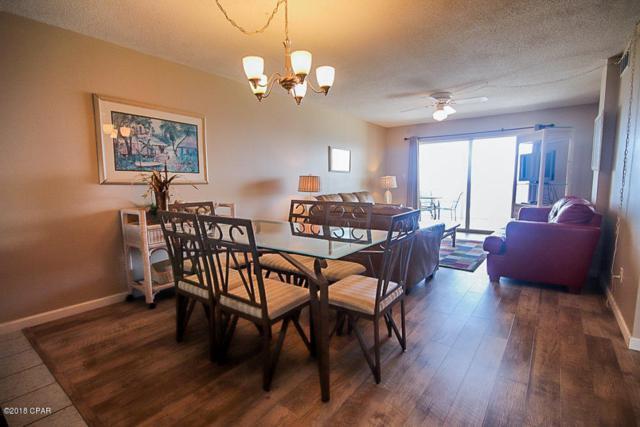 5801 Thomas Drive #1018, Panama City Beach, FL 32408 (MLS #675047) :: Coast Properties