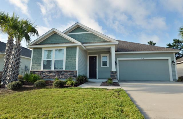 211 Blue Sage Road, Panama City Beach, FL 32413 (MLS #675068) :: ResortQuest Real Estate