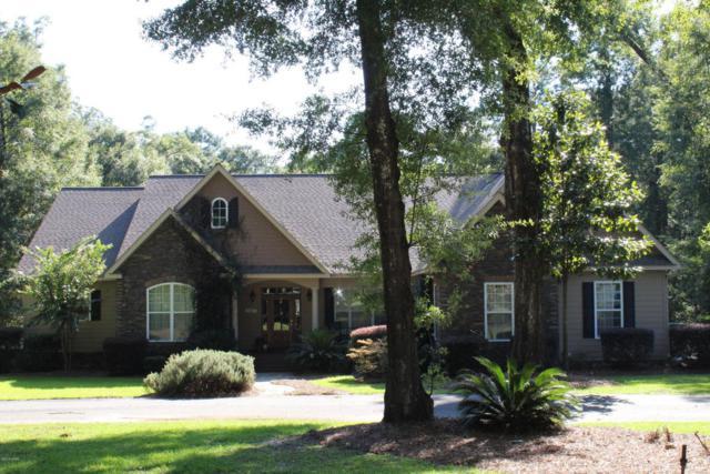 2817 Appalachee Trail, Marianna, FL 32446 (MLS #675073) :: Keller Williams Emerald Coast