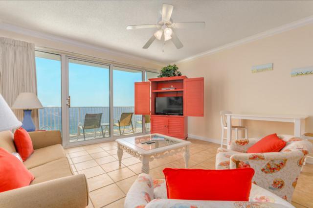 9450 S Thomas Drive 2106D, Panama City Beach, FL 32408 (MLS #675074) :: Coast Properties