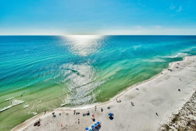 17757 Front Beach Road 1906D, Panama City Beach, FL 32413 (MLS #675079) :: ResortQuest Real Estate