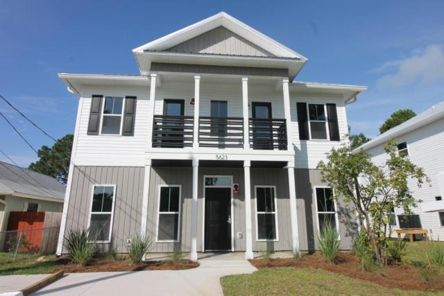 5623 Hilltop Avenue, Panama City Beach, FL 32408 (MLS #675129) :: Counts Real Estate Group