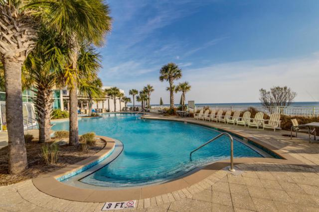 15625 Front Beach Road #1907, Panama City Beach, FL 32413 (MLS #675170) :: Berkshire Hathaway HomeServices Beach Properties of Florida