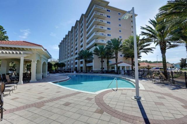 2400 Grandiflora Boulevard E109, Panama City Beach, FL 32408 (MLS #675172) :: Counts Real Estate Group, Inc.