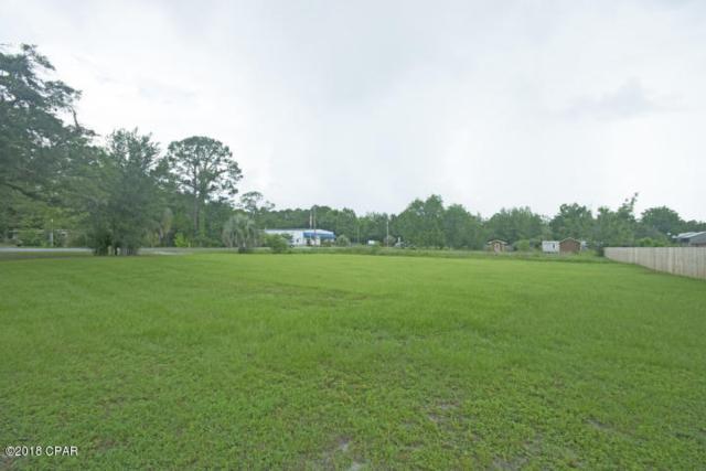 PARCEL 3 N East Avenue, Panama City, FL 32405 (MLS #675179) :: Counts Real Estate Group