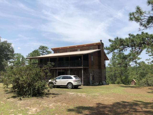 4300 Pinto Lane, Chipley, FL 32428 (MLS #675200) :: Counts Real Estate Group
