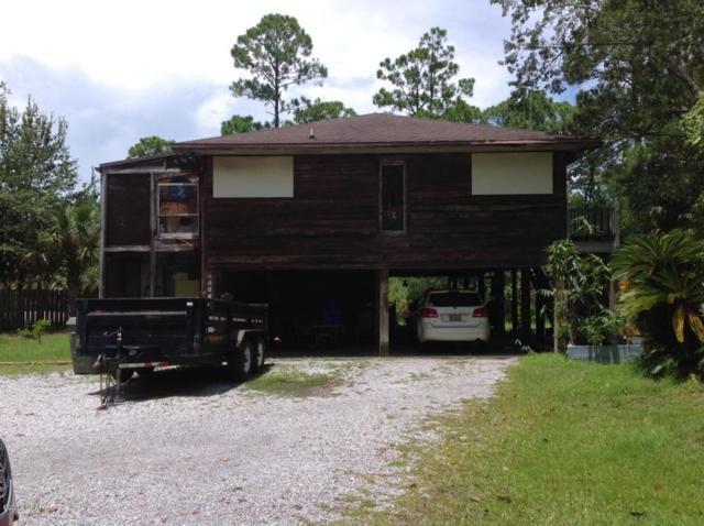 907 Carolina Avenue, Lynn Haven, FL 32444 (MLS #675205) :: ResortQuest Real Estate