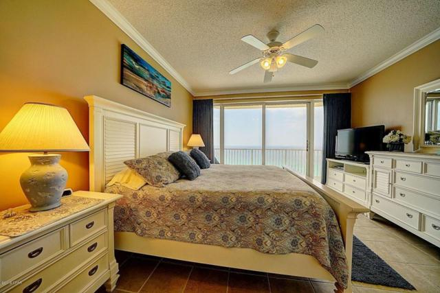 9450 S Thomas 1501 Drive #1501, Panama City Beach, FL 32408 (MLS #675216) :: Coast Properties