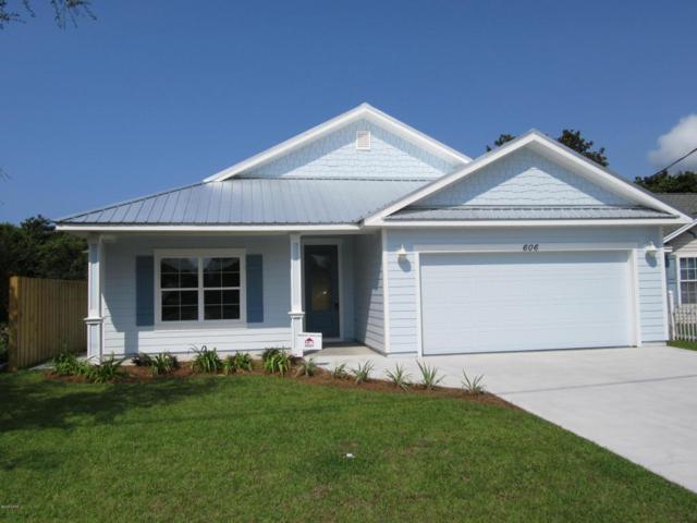 248 Poinsettia Drive, Panama City Beach, FL 32413 (MLS #675219) :: ResortQuest Real Estate