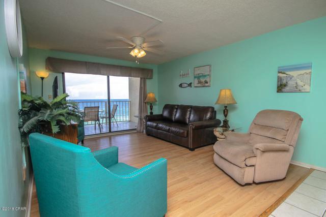 5801 Thomas Drive #611, Panama City Beach, FL 32408 (MLS #675248) :: Coast Properties
