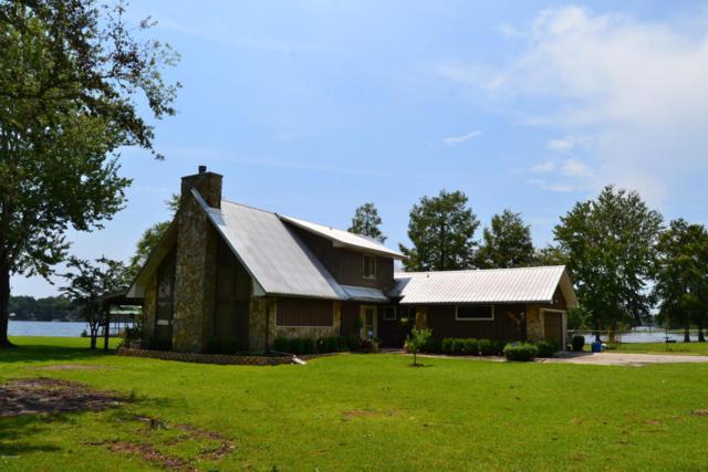 8605 Cherokee Lane, Youngstown, FL 32466 (MLS #675249) :: ResortQuest Real Estate