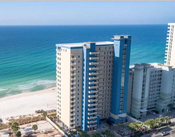 10713 Front Beach Road #1601, Panama City Beach, FL 32407 (MLS #675253) :: Coast Properties