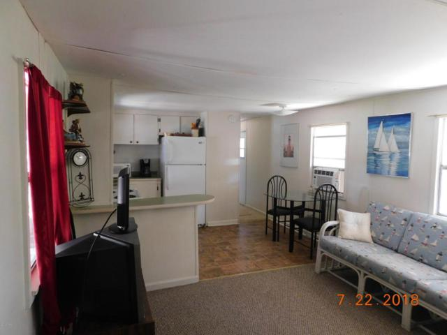 5305 Arrowhead Boulevard, Youngstown, FL 32466 (MLS #675255) :: Coast Properties