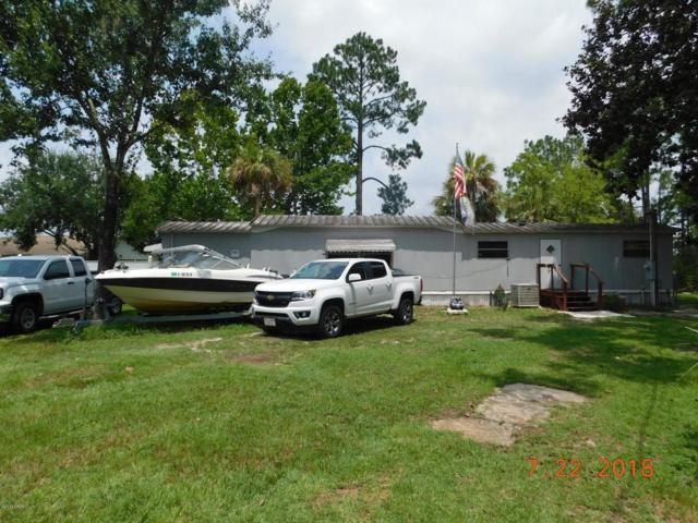 5303 Arrowhead Boulevard, Youngstown, FL 32466 (MLS #675258) :: ResortQuest Real Estate
