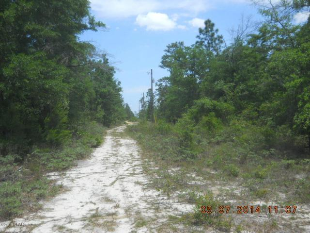 00 High Hopes Road, Youngstown, FL 32466 (MLS #675263) :: ResortQuest Real Estate