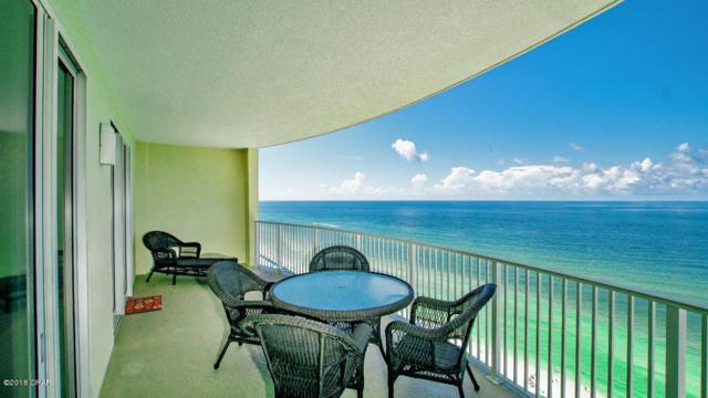 10625 Front Beach Road #1803, Panama City Beach, FL 32407 (MLS #675281) :: ResortQuest Real Estate
