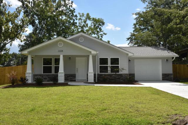 1428 Allegheny Avenue, Panama City, FL 32404 (MLS #675283) :: Keller Williams Emerald Coast
