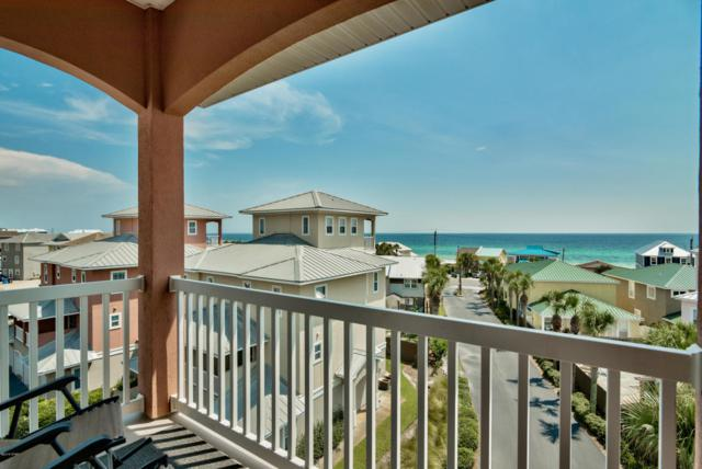 22442 Front Beach Road, Panama City Beach, FL 32413 (MLS #675306) :: ResortQuest Real Estate