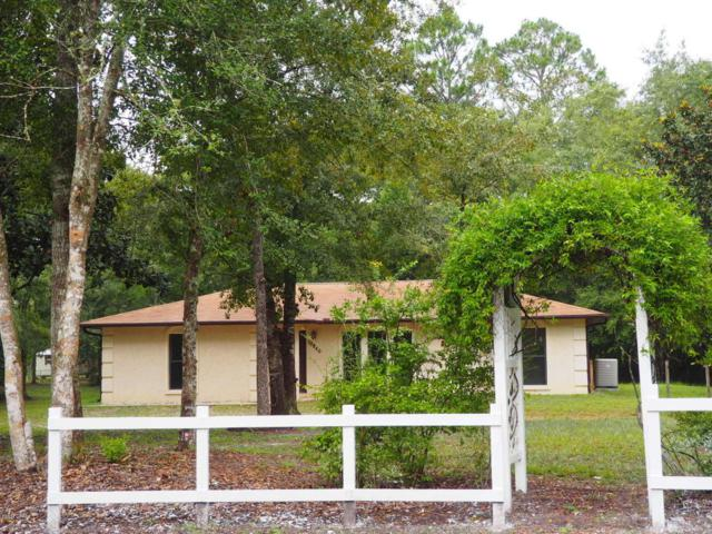 10840 Sunflower Lane, Panama City, FL 32404 (MLS #675312) :: Counts Real Estate Group
