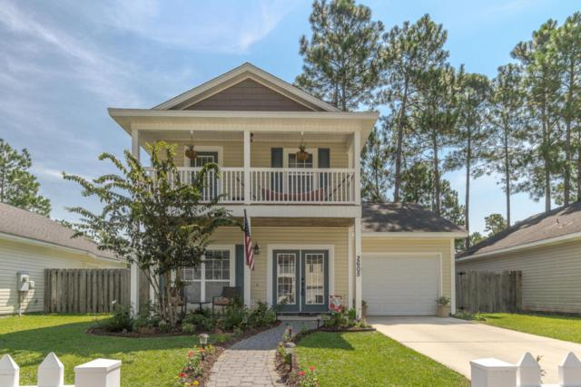 2605 Avondale Court, Panama City, FL 32404 (MLS #675317) :: Counts Real Estate Group