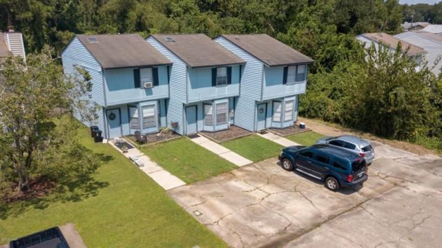 295 Sukoshi Drive A,B,C, Panama City, FL 32404 (MLS #675320) :: ResortQuest Real Estate