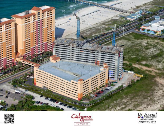 15928 Front Beach Road #905, Panama City Beach, FL 32413 (MLS #675326) :: Berkshire Hathaway HomeServices Beach Properties of Florida