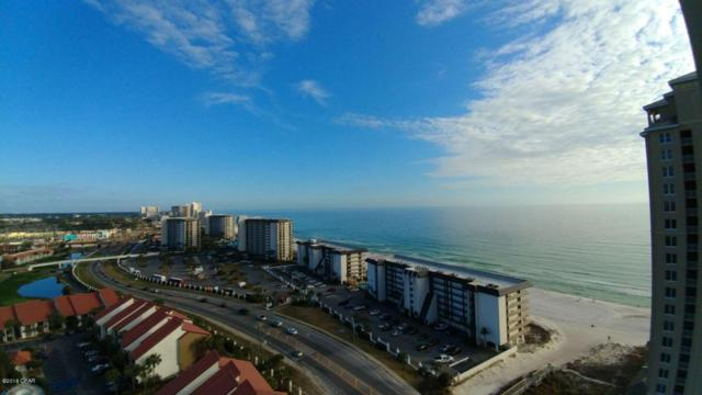 11800 Front Beach Rd Road 2-1107, Panama City Beach, FL 32407 (MLS #675384) :: Berkshire Hathaway HomeServices Beach Properties of Florida