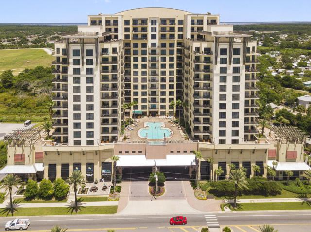 15100 Front Beach Road #816, Panama City Beach, FL 32413 (MLS #675395) :: Berkshire Hathaway HomeServices Beach Properties of Florida