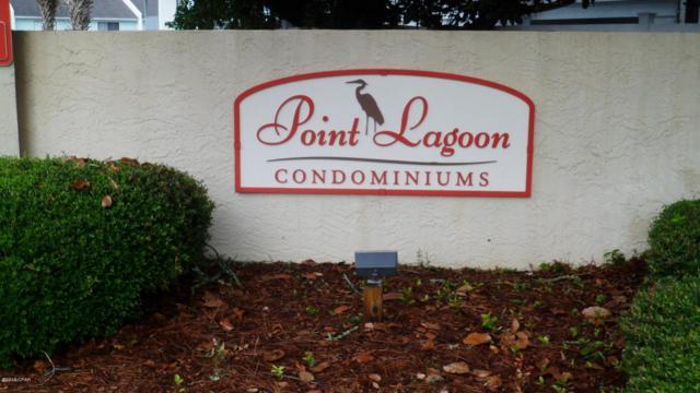 8501 N Lagoon Drive #511, Panama City Beach, FL 32408 (MLS #675404) :: Coast Properties
