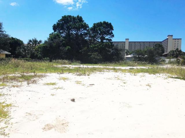5813 Sunset Avenue, Panama City Beach, FL 32408 (MLS #675407) :: ResortQuest Real Estate
