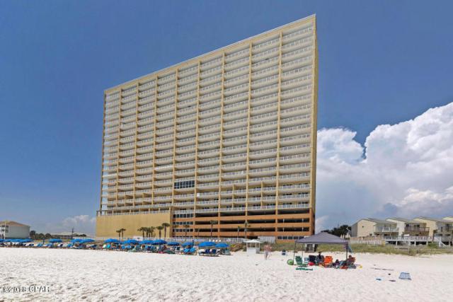 17643 Front Beach #504, Panama City Beach, FL 32413 (MLS #675418) :: Coast Properties