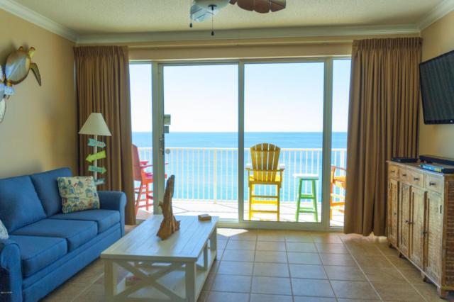 9450 S Thomas Drive S Drive 1506D, Panama City Beach, FL 32407 (MLS #675424) :: Coast Properties