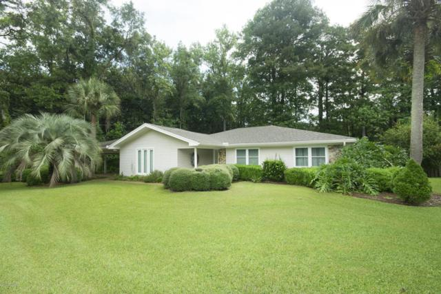 4318 Brook Forest Drive, Panama City, FL 32404 (MLS #675439) :: Counts Real Estate Group