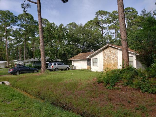 1619 Minnesota Avenue, Lynn Haven, FL 32444 (MLS #675449) :: Berkshire Hathaway HomeServices Beach Properties of Florida