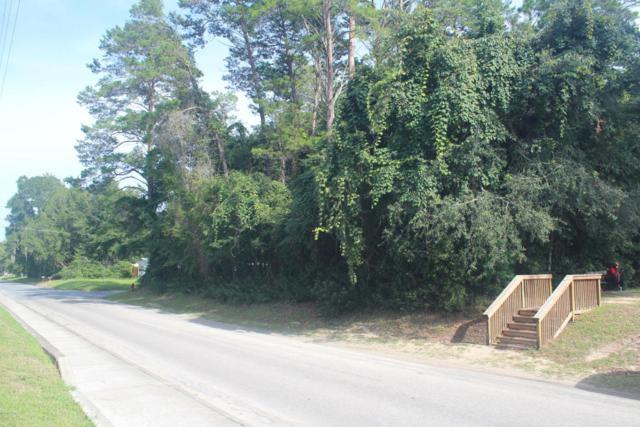 LOT 1 Lake Drive, Panama City, FL 32404 (MLS #675451) :: Counts Real Estate Group