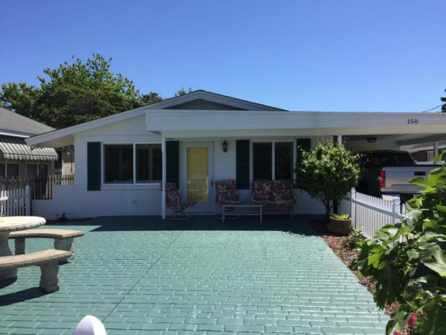 150 Crane Street, Panama City Beach, FL 32413 (MLS #675456) :: ResortQuest Real Estate