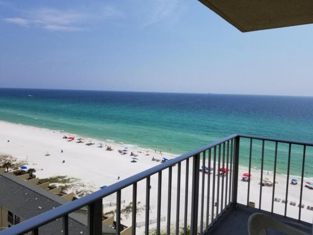 5801 Thomas Drive #1224, Panama City Beach, FL 32408 (MLS #675462) :: ResortQuest Real Estate