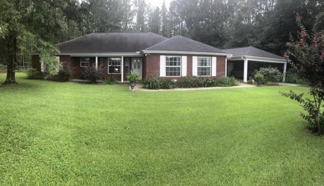 11310 N Bear Creek Road, Panama City, FL 32404 (MLS #675464) :: Berkshire Hathaway HomeServices Beach Properties of Florida