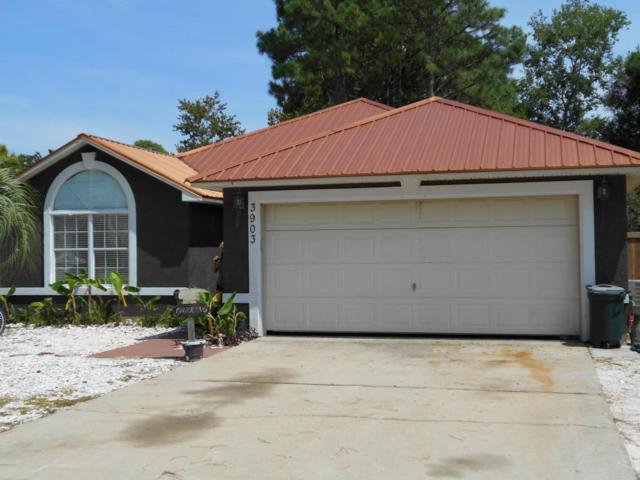 3903 Ural Street, Panama City Beach, FL 32408 (MLS #675475) :: Counts Real Estate Group