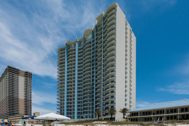 16701 Front Beach Road #1506, Panama City Beach, FL 32413 (MLS #675490) :: Berkshire Hathaway HomeServices Beach Properties of Florida