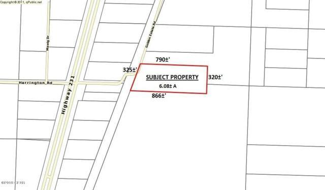 12515 Golden Estate Road, Fountain, FL 32438 (MLS #675493) :: Berkshire Hathaway HomeServices Beach Properties of Florida