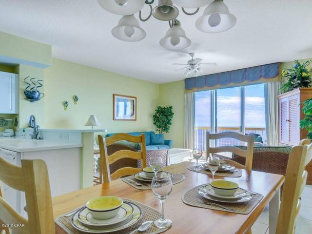 17757 Front Beach Road #2007, Panama City Beach, FL 32413 (MLS #675496) :: ResortQuest Real Estate