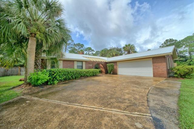 7201 N Lagoon Drive, Panama City Beach, FL 32408 (MLS #675498) :: Berkshire Hathaway HomeServices Beach Properties of Florida