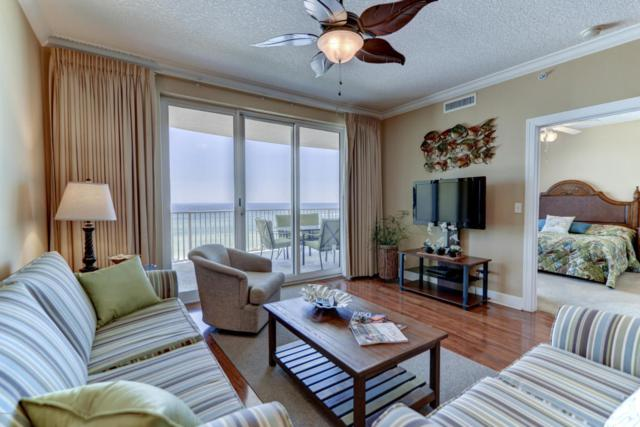 10519 Front Beach Road #604, Panama City Beach, FL 32407 (MLS #675500) :: Berkshire Hathaway HomeServices Beach Properties of Florida